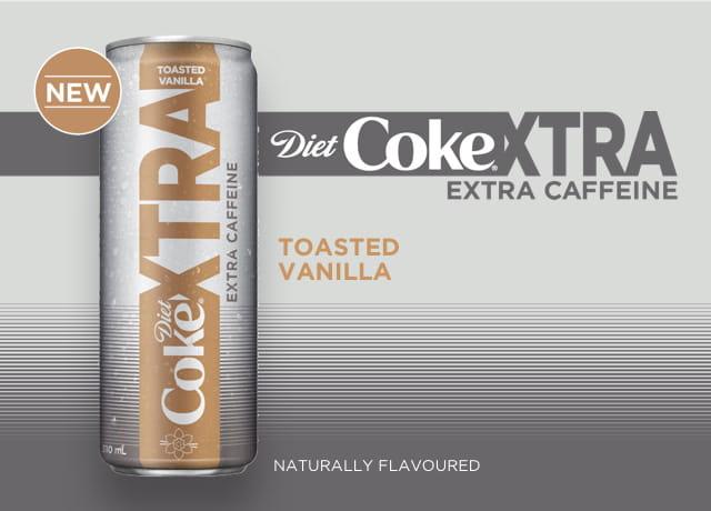 Diet Coke Canada Zero Sugar Zero Calories